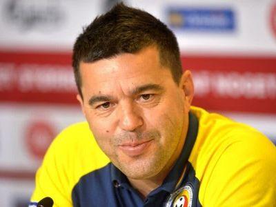 Pe ce loc a urcat Romania in clasamentul FIFA dupa incheierea grupelor Nations League! Contra a urcat nationala 17 locuri de la preluare