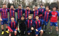 Special www.sport.ro | A jucat cu Mbappe si acum e PATRON la Steaua! Povestea senzationala a francezului venit in Romania pentru ca s-a indragostit de fotbal
