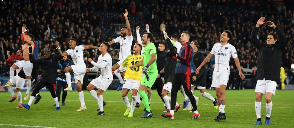 A fost jefuit in timpul meciului cu Liverpool! Fotbalistul de la PSG a ramas fara 600.000 de euro!