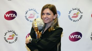 Un nou contract pentru Simona Halep! Cine este cel mai nou sponsor al romancei: Vrea sa promoveze romanii si Romania