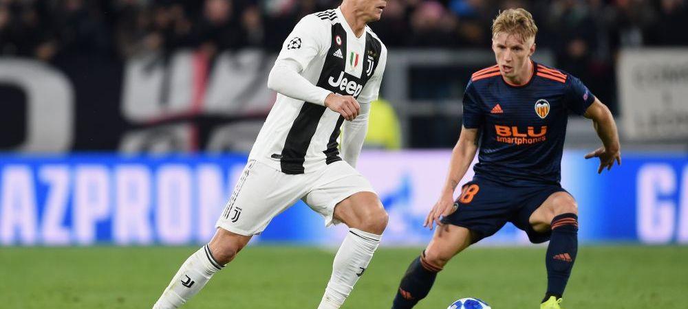 """Asa ceva nu s-a intamplat in Spania: Cristiano Ronaldo a crescut nivelul de """"hate"""" in Serie A :) REACTIE GENIALA a Romei: """"Avem in sfarsit in oras ceva ce NU MERITA VIZITAT"""""""