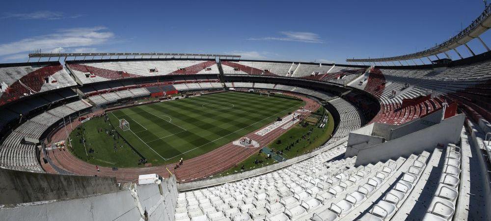 BREAKING NEWS | Boca si River contesta decizia mutarii finalei Copa Libertadores pe Santiago Bernabeu! Boca cere sa-i fie dat trofeul si merge la TAS