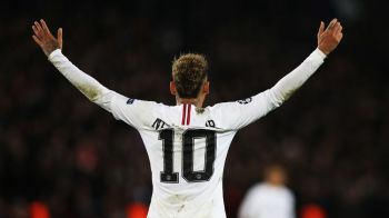 Rasturnare de situatie! Ce se intampla cu transferul lui Neymar la Real Madrid! Florentino Perez surprinde