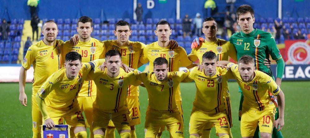 Scenariu INCREDIBIL: Romania e echipa pe care TOATA lumea vrea sa o evite la tragerea la sorti pentru Euro! Pe ce loc suntem, de fapt, in Europa