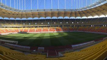 Planul SECRET care ar trebui sa aduca DIN NOU Euro in Romania! De ce construim, de fapt, 4 super stadioane in Bucuresti