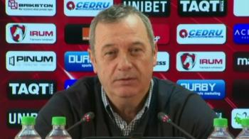 """ANUNTUL BOMBA al lui Rednic despre venirea lui Mircea Lucescu la Dinamo: """"Nu e doar el!"""" Ce a spus antrenorul"""
