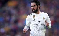 Mutarea ANULUI in fotbal! Efect de DOMINO pornit de plecarea lui Isco de la Real Madrid! Juventus, Barcelona si PSG sunt implicate