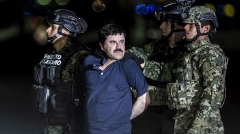 """""""Mi-a aruncat o GRENADA in celula!"""" Dezvaluire CUTREMURATOARE la procesul lui El Chapo! Tentativa de CRIMA impotriva principalului martor"""