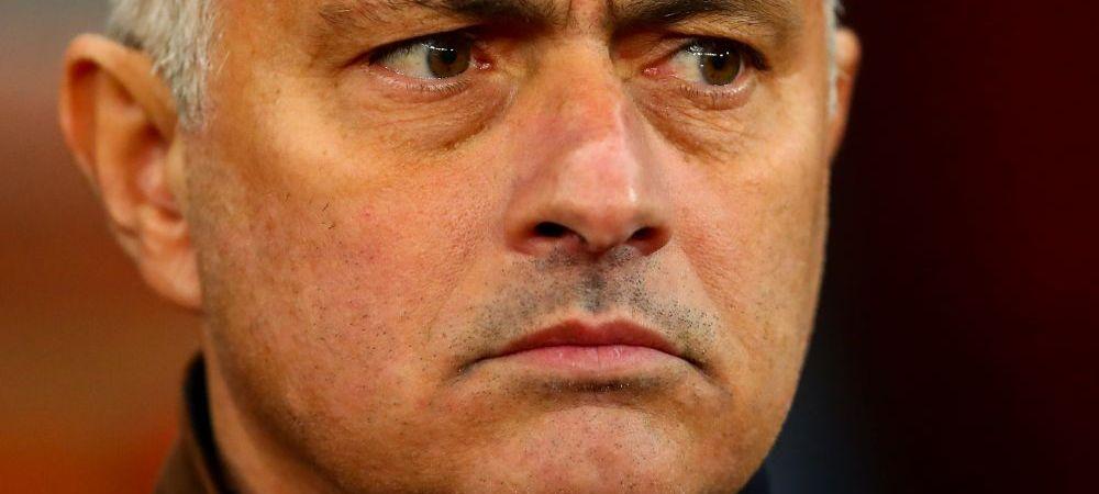 """""""A URLAT de durere! Sigur va lipsi mult timp!"""" Anuntul SOC al lui Mourinho! Ce s-a intamplat la antrenament"""