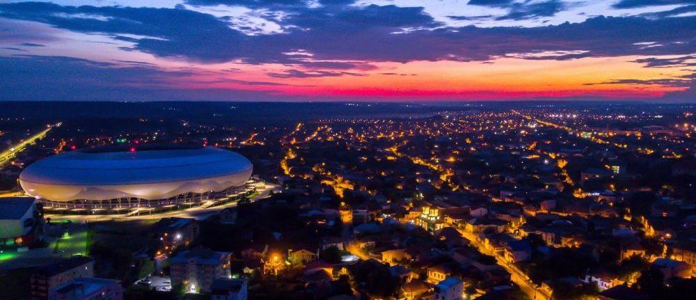 Aflaram cand vine Apocalipsa! :)) EXCLUSIV: In ritmul actual de incasari, investitia in stadionul din Craiova se va amortiza in 1.564 ani!