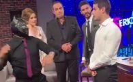 A provocat un luptator din WWE sa demonstreze in direct ca wrestlingul nu este FAKE! A regretat imediat decizia! VIDEO