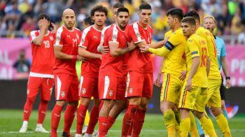 Cadou de la UEFA pentru Romania: regula care ne poate salva de o grupa infernala! Tragerile la sorti sunt duminica, de la ora 13:00, la PRO X