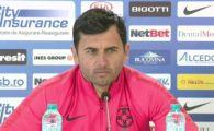 """Dica iarta, dar nu prea! Antrenorul are un nou mesaj pentru Florinel Coman: """"Am vorbit si cu domnul Becali!"""""""