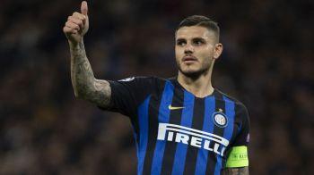 Raspunsul total neasteptat dat de Icardi atunci cand a fost intrebat despre transferul la Real! Ce spune supergolgheterul lui Inter