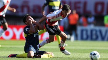Telenovela Sud-Americana! Dupa ce au anuntat ca se joaca pe Bernabeu, finala Copa America este in pericol!