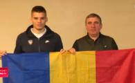 INTERVIU EXCLUSIV | Gica Hagi i-a predat stafeta lui Ianis! Ce a simtit atunci cand si-a vazut fiul in tricoul nationalei mari si ce obiectiv i-a fixat juniorului