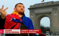 """Morosanu a facut TOPUL celor mai mari sportivi romani din toate timpurile: """"Tot respectul!"""" Moartea din Carpati se bate pe 14 decembrie, IN DIRECT la ProTV"""