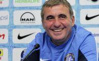 """Hagi recunoaste ca discuta plecarea lui Ianis si anunta cand s-ar putea face transferul! """"Regele"""", fericit dupa 4-1 cu Dinamo: """"M-a surprins si pe mine cat de bine au jucat"""""""
