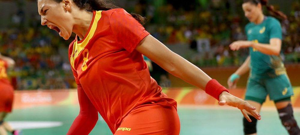 O victorie cat o calificare in faza urmatoare! Patru concluzii dupa ce Romania a batut Cehia la Europeanul de handbal feminin