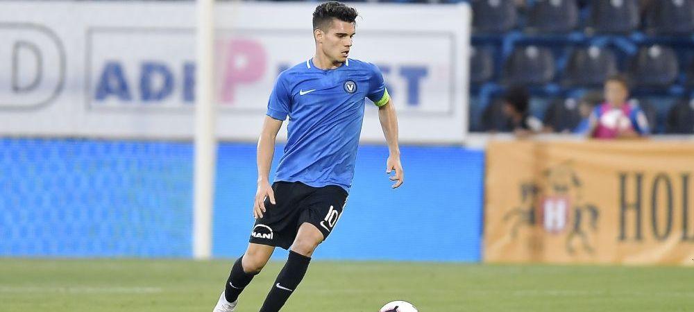 """Rednic pune tunurile pe tanarul Ianis: """"Sa fie mai barbat! S-a tavalit de zici ca i-a rupt piciorul!"""" Faza care l-a scos din minti pe antrenorul lui Dinamo"""
