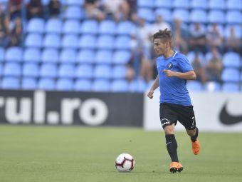 Decizie de ULTIM MOMENT! Hagi i-a facut cel mai mare salariu din lot dupa meciul cu Dinamo: jucatorul dorit de FCSB a izbucnit in lacrimi