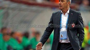 """""""Este Rednic antrenorul lui Dinamo?"""" Mihai Mironica, dupa ultimul meci al lui Dinamo"""