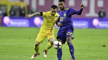 Romania debuteaza in Suedia, in preliminariile EURO 2020! UEFA a anuntat programul! Cand intalnim Spania