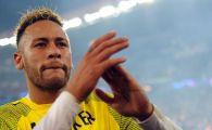 Pica transferul lui Neymar la Barcelona? Ce se intampla de fapt cu intelegerea dintre fotbalist si oficialii lui PSG