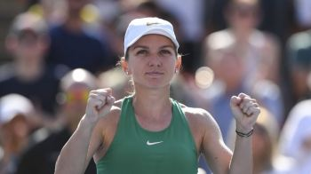 Simona Halep revine pe teren in ianuarie! PROGRAMUL OFICIAL la incepul de 2019: Unde joaca romanca