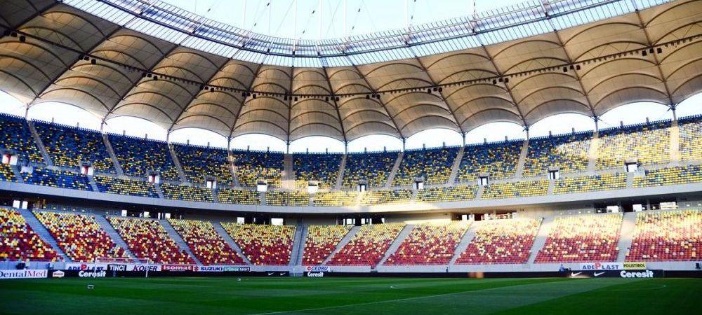 """Ce gazon vor pune cei de la UEFA pe National Arena! Solutia pentru ca iarba sa nu se mai strice mereu: """"Va dura, pentru ca ei nu se joaca!"""""""