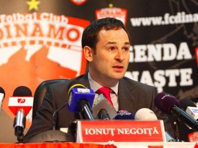 Se antreneaza singur prin parcuri! Cel mai scump jucator transferat de Dinamo in era Negoita e liber si asteapta oferte // INTERVIU