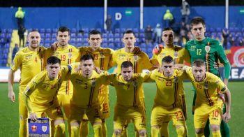 """Se repeta """"cosmarul nordic""""?! Ce s-a intamplat la ultimele preliminarii in care Romania a intalnit doua echipe scandinave"""