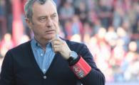 ULTIMA ORA | Rednic a dat afara directorul sportiv de la Dinamo si pregateste revenirea lui Danciulescu