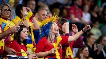 """""""Sportul trezeste spiritul national!"""" Florin Caramavrov dupa prestatia Romaniei la Europeanul de handbal"""