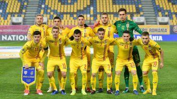Nationala Romaniei, cap de afis in AS! Ce scriu spaniolii despre echipa lui Contra