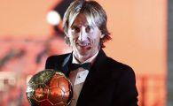 """Romanul care a incercat sa-l transfere pe Modric inaintea lui Real Madrid: """"Nu valora nici 3 milioane de euro atunci!"""""""