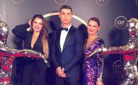 "BALONUL DE AUR 2018 | Sora lui Ronaldo lanseaza un atac INCREDIBIL: ""E o lume PUTREDA, mafie si bani!"" Mesaj uluitor"