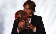 Anuntul facut de Modric dupa castigarea Balonului de Aur! Se gandeste deja la finalul carierei: Unde vrea sa renunte la fotbal