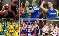 SONDAJ SPORT.RO / Voteaza performanta anului 2018 in sportul romanesc. Halep sau Neagu? Nationala U21 sau lotul de canotaj?
