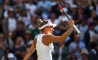 Simona Halep, NOMINALIZATA la un nou premiu WTA! Toti fanii o pot vota