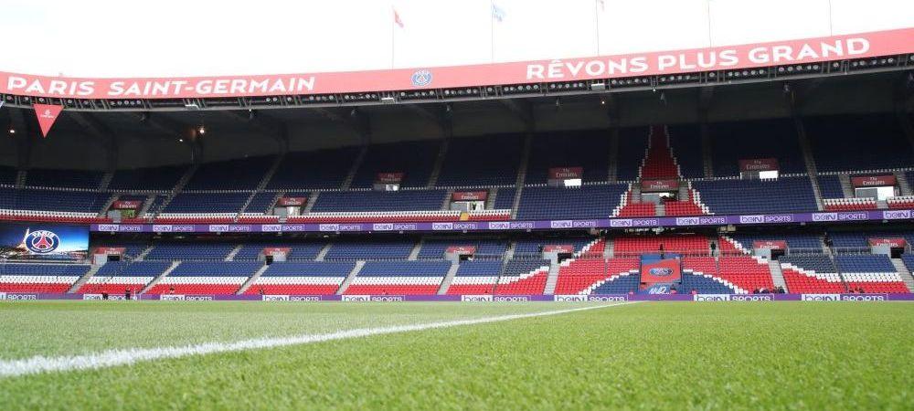 NEBUNIA de la Paris a anulat meciul lui PSG! Anunt de ultima ora in Franta