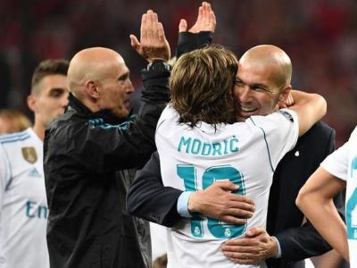 "Discutia pe care Luka Modric n-o va uita niciodata: ""Zidane m-a chemat in biroul lui"" Momentul care i-a schimbat cariera croatului"