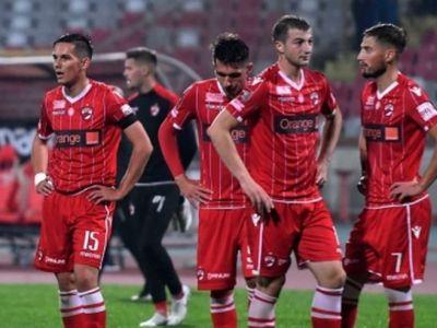 SONDAJ SPORT.RO / Rusinile anului 2018 in fotbalul romanesc. Care crezi ca au fost cele mai dezamagiri din acest an?