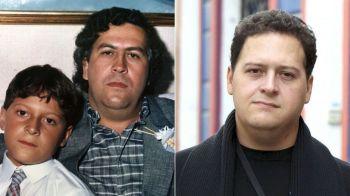 Mesajul INCREDIBIL postat de fiul lui Pablo Escobar, la 25 de ani de la moartea celebrului traficant