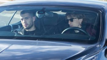 """Straluceste doar pe teren si la gale! Ce masina conduce """"MODESTUL"""" Luka Modric zi de zi. E eclipsat cu mult de colegii de la Real. FOTO"""