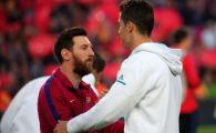 Stirea momentului in Spania: Messi si Ronaldo merg impreuna pe Bernabeu la River Plate - Boca Juniors, finala Copei Libertadores