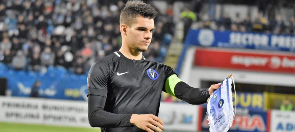 """Transferul lui Ianis Hagi, tot mai aproape! Belgienii confirma interesul: """"Are valoare sa ajunga la un nivel inalt!"""""""