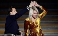 """Ada Hegerberg, prima reactie dupa ce fost rugata sa faca twerking pe scena: """"Nu e hartuire sexuala!"""""""