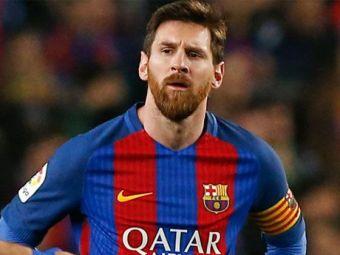 Ce facea Messi in timpul galei Ballon d'Or! Fotografia postata chiar de starul argentinian, dupa ce a iesit din top 3 pentru prima data in ultimii 10 ani