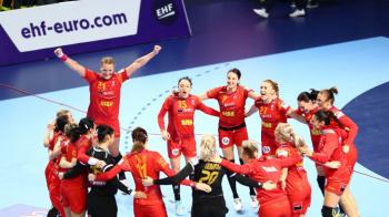 Trei intrebari si multe calcule inainte de meciul cu Norvegia! Cum poate Romania sa castige o medalie la EHF EURO 2018